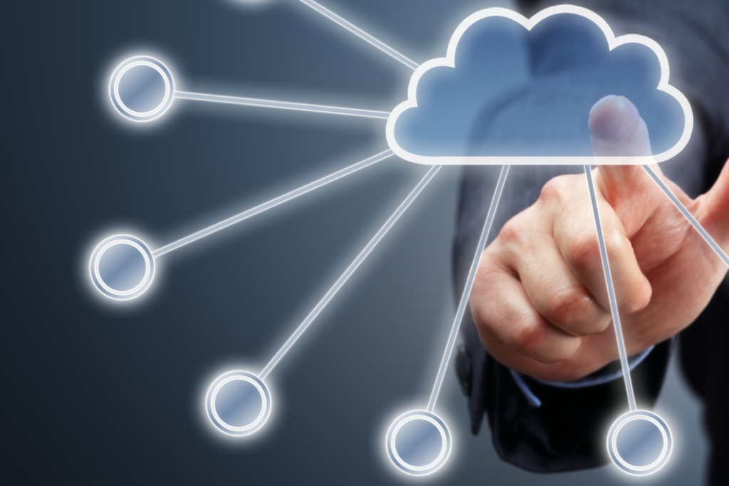 Advantages of knowledge management on the cloud