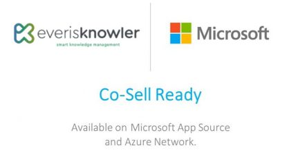 knowler IP Co-Sell Ready